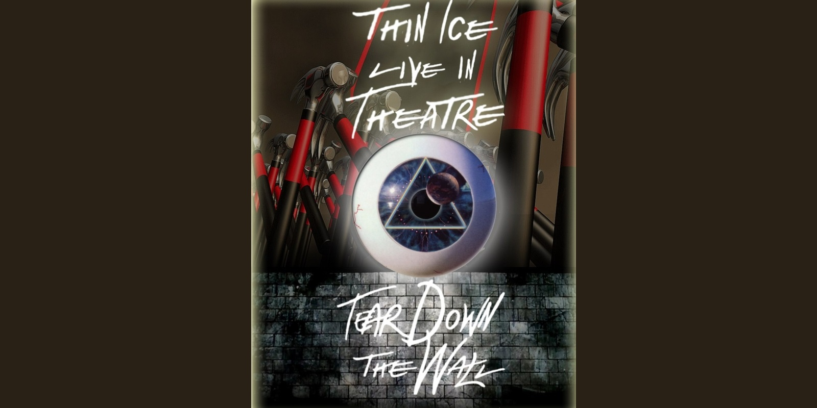 2013 – Thin Ice, live in theater